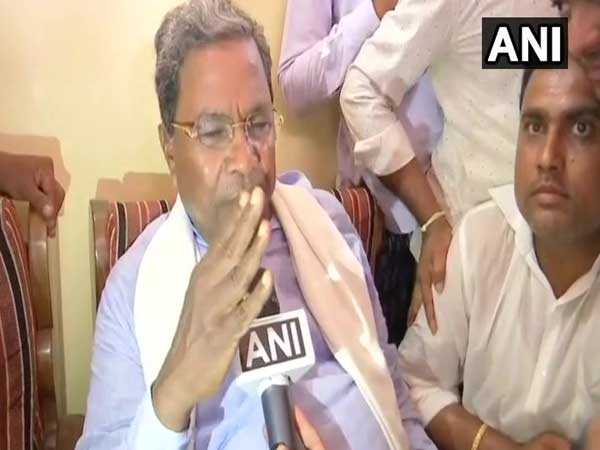 After Karnataka exit polls predict hung house, Siddaramaiah says,Dont worry, enjoy your weekend