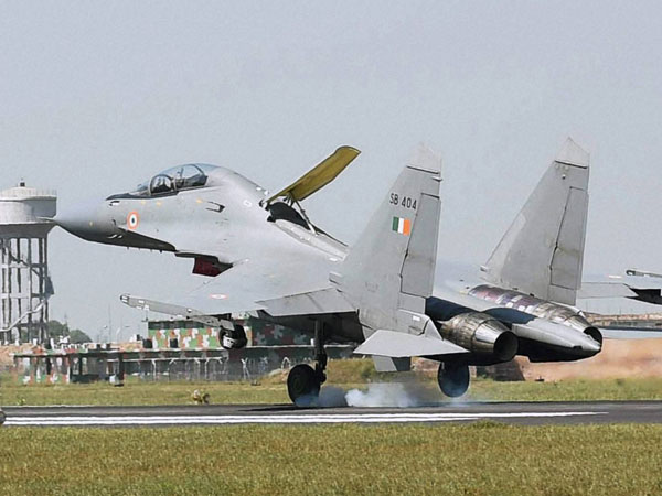 Air Force building permanent Air base in Andaman Nicobar island