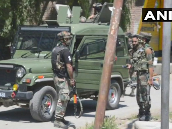 Terrorists hurl grenade at Army camp in Kulgam; no casualties reported