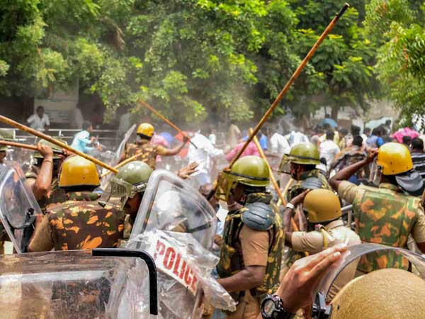 Anti-Sterlite protests: Section 144 lifted in Thoothukudi