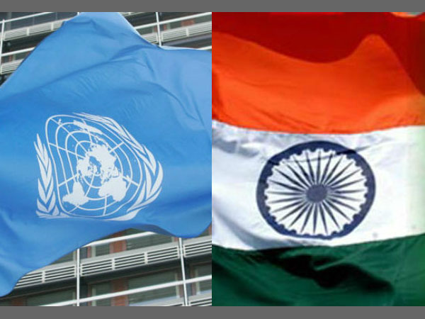 India sacrificed most personnel in UN peacekeeping since 1948