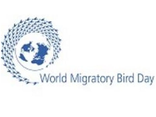 Today, May 12, is World Migratory Bird Day