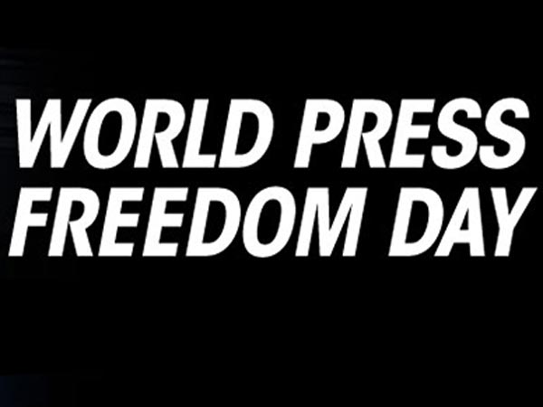 Today is World Press Freedom Day & India is not doing good in media freedom