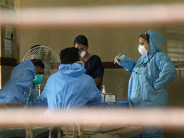 <strong>Nipah alert: Clinical condition of affected improves</strong>