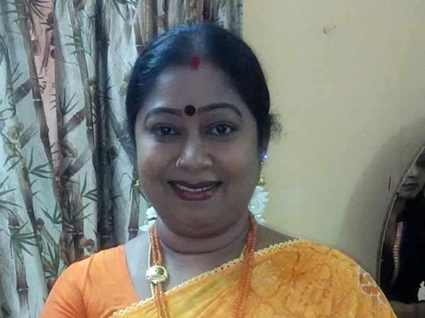 Sangeetha, Vani Rani actress held for running flesh trade in Chennai