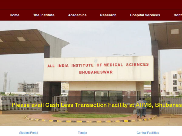 AIIMS, Bhubaneswar recruitment 2018: Earn Rs 1 lakh, apply for assistant professor post