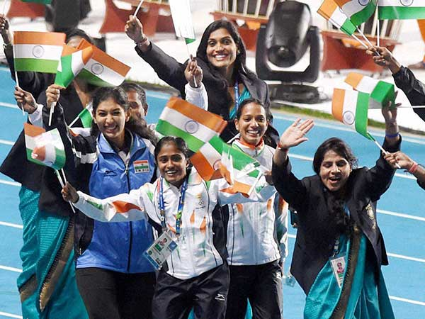 Haryana govt withdraws decision seeking share of athletes earnings