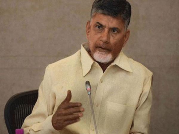 Opposition parties to meet on Nov 22, want to create 'anti-BJP' platform: Chandrababu Naidu