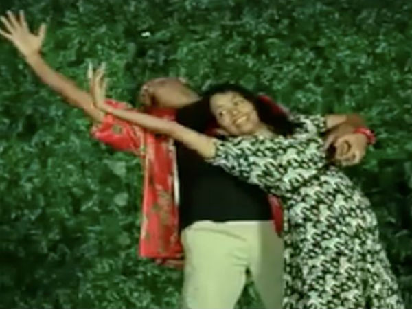 After Dancing uncle, this elderly couple from Kerala is breaking the internet