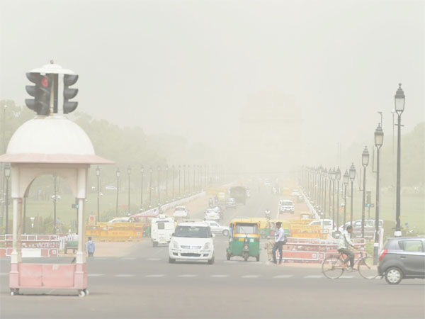 Delhiites exposed to five times more black carbon than Americans, Europeans