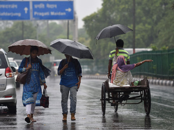 Weather forecast for June 28: Delhi rains to stay till Saturday