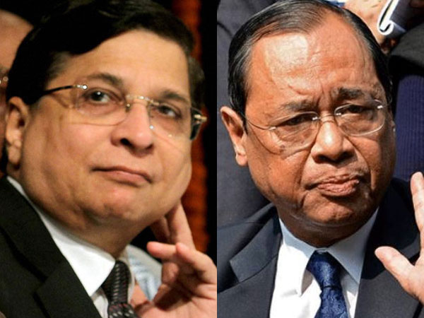Convention breached just twice: How is the Chief Justice of India appointed