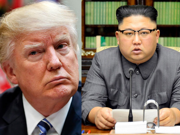 Kim, Trump to talk on permanent peace, denuclearisation: N Korea state media
