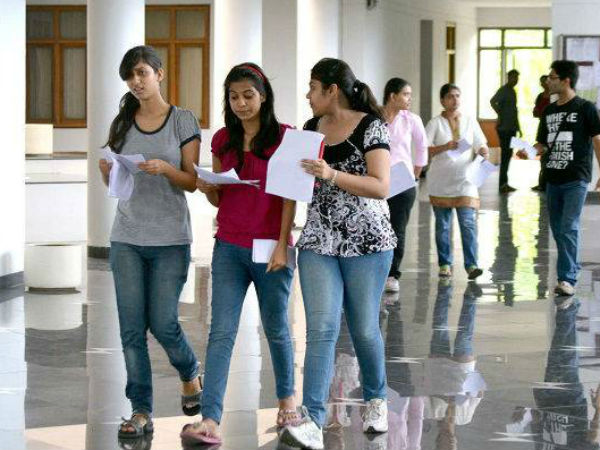 DU admissions 2018: Servers take a hit as admissions grow