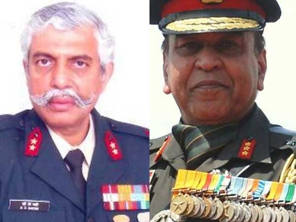 Centre favour an Army veteran as J&K Governor: Here are the two names
