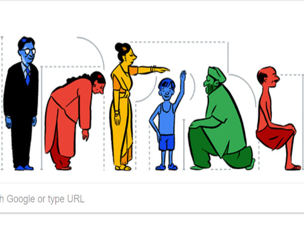 Who is Prasanta Chandra Mahalanobis? Google Doodle celebrates statistician125th birthday