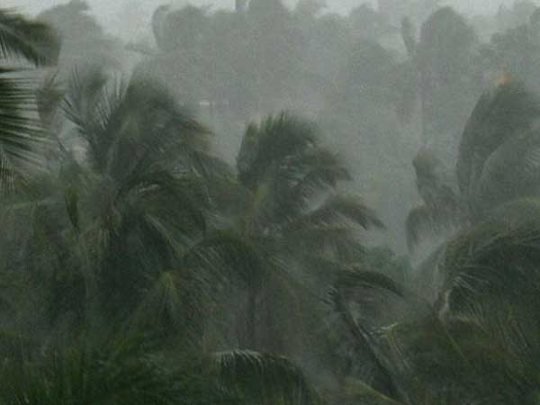 3 killed in Kerala due to heavy rains