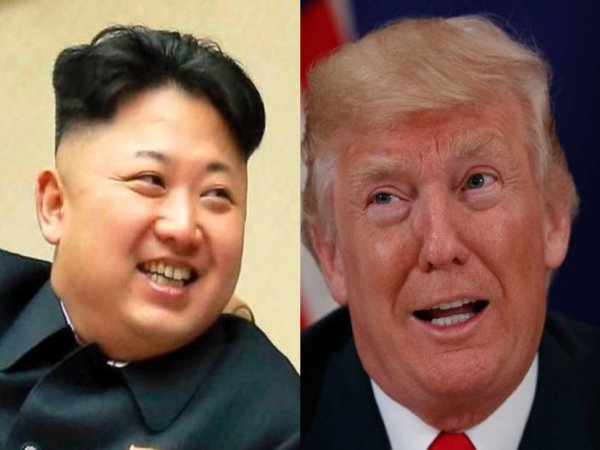 Donald Trump and Kim Jong-un to meet in Sentosa Island hotel in Singapore on June 12
