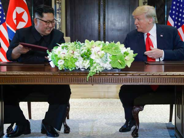 Kim-Trump summit: Not all analysts are convinced over agreement
