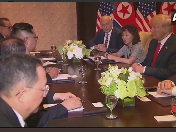 Trump-Kim summit: Interpreter have massive role to play in talks like these