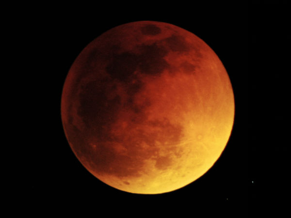Lunar eclipse 2018: Moon will vanish for an hour on this day