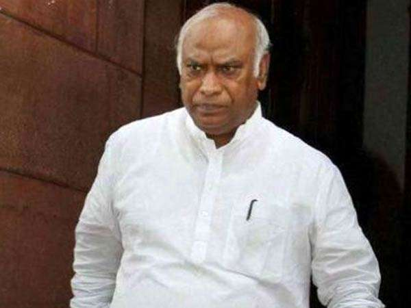 Kharge once again declines to attend Lokpal Selection Committee meetings