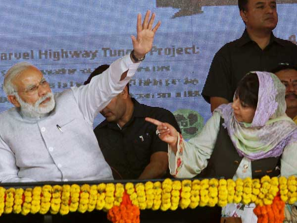 Better late than never: The inside story of why BJP pulled out of the J&K government