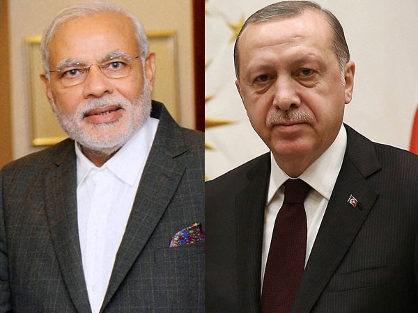 Trade war: India, Turkey too impose tariffs on US goods