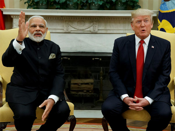 US postpones 2+2 dialogue with India due to unavoidable reasons