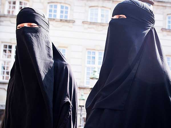 Denmark bans burqa, niqab; faces flak from human rights bodies