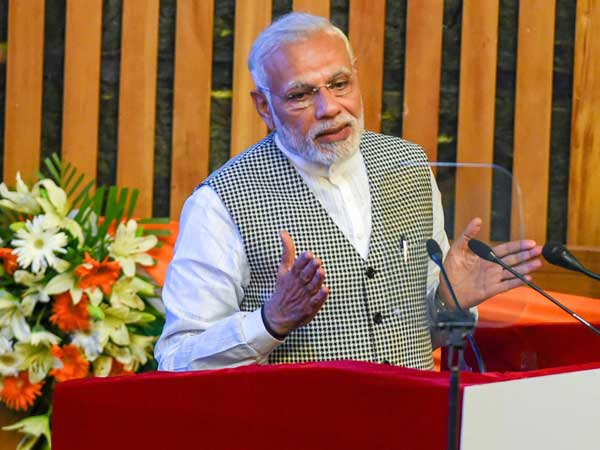 PM Modi to visit poll-bound Chhattisgarh tomorrow