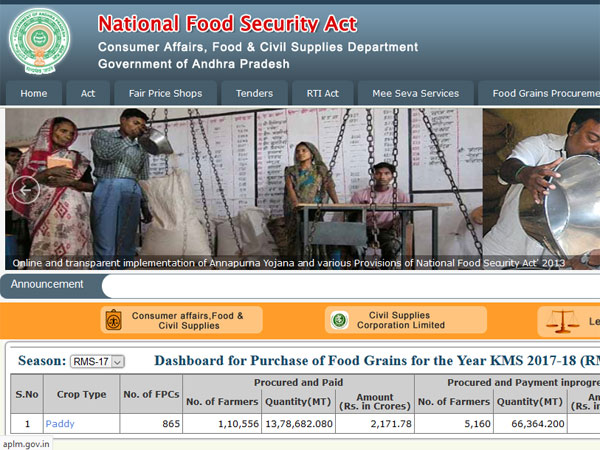 4 years of Modi: Strengthened NFSA ensures food for all