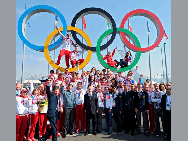 Will India ever host the Olympics?
