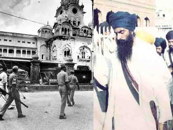 Vote bank politics created Punjab crisis leading to Operation Blue Star