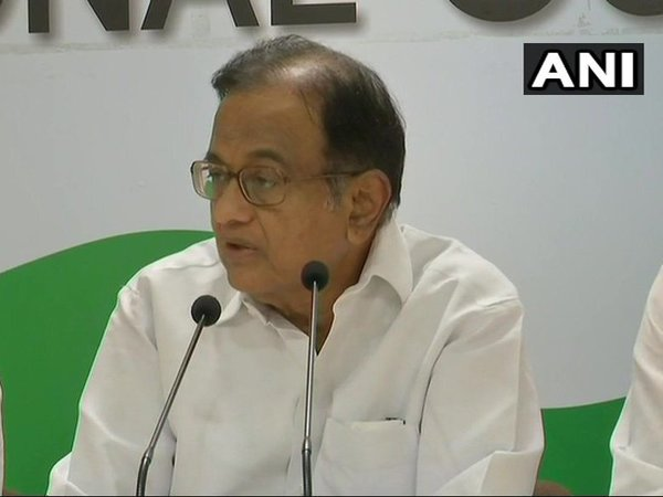 Chidambaram asks why BJP delaying GST on petrol, diesel