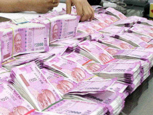 Part of crores recovered sent to HQ of major party: CBDT on MP, Delhi raids