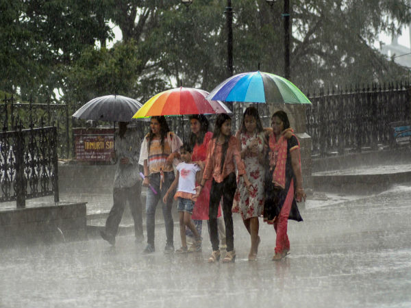 Monsoon update: Rain batters west coast, fishermen advised not to venture into high seas