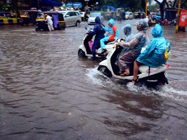 Weather forecast for June 16: Mumbai rains to increase in next 24 hours