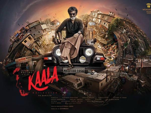 ['Kaala' banned in Karnataka: Kumaraswamy says,'Kannadigas have rejected actor's film']