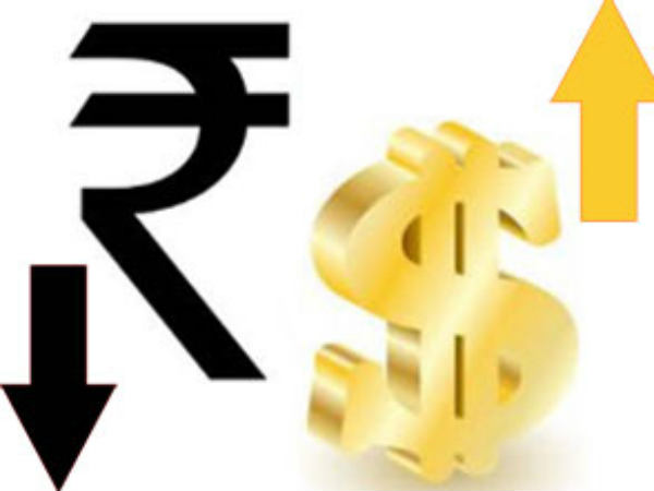 Rupee falls to 69.05 per US dollar today