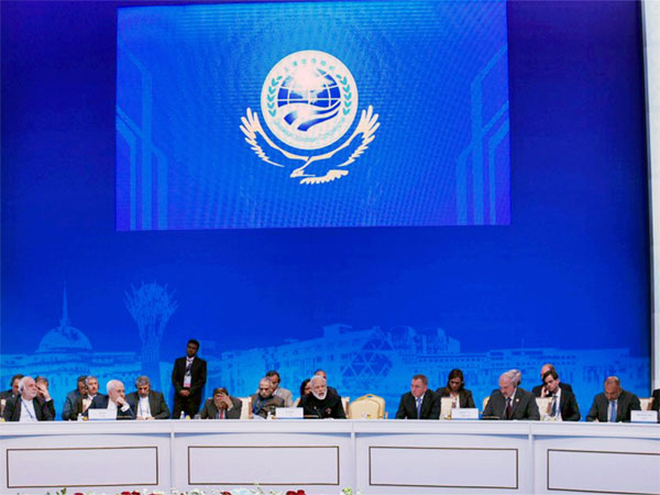 SCO summit: Do entries of India, Pak leave the Central Asian Republics irrelevant?