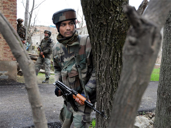 Kashmir needs search, combat and destroy operation now