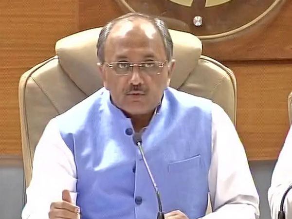 Sidharth Nath Singh hits back at Akhilesh Yadav, says 'order to vacate bungalow by SC not UP govt