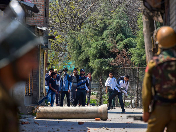 Kashmir terror groups, naxals recruited nearly 8,000 children to fight security forces: UN