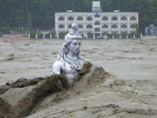 Image result for kedarnath floods