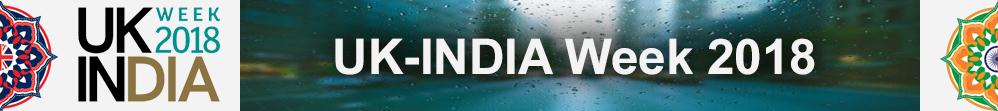 UK India Week 2018