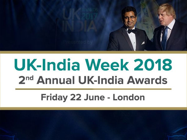 UK-India Week 2018: Award ceremony to be held today