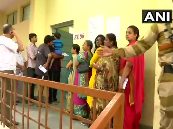 Jayanagar Assembly Election 2018: 55 per cent voter ...