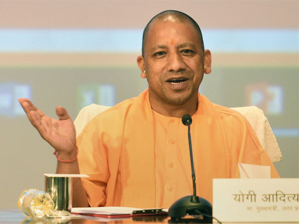 UP Chief Minister Yogi Adityanath