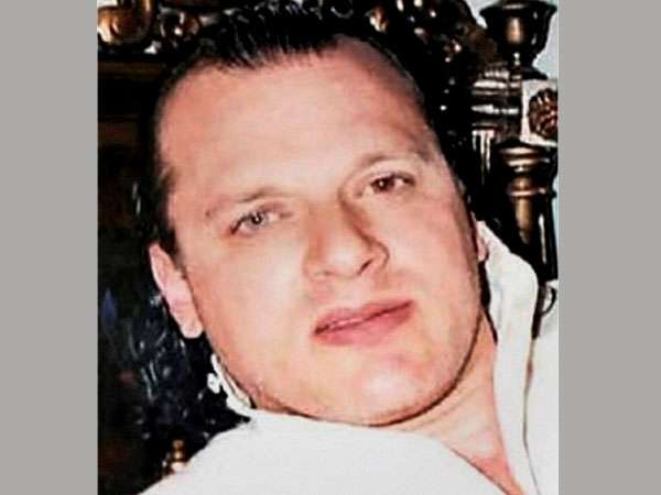 David Headley, battles for life after being assaulted for being Islamic terrorist